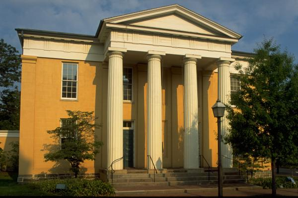 The Lyceum: Alexandria's History Museum