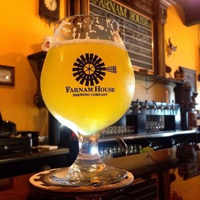 Farnam House Brewery