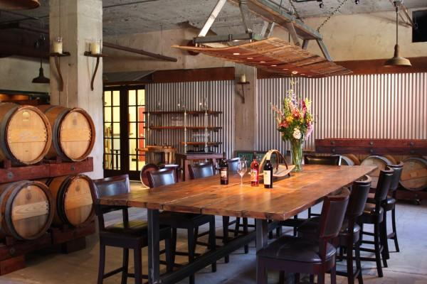 Oakland Urban Wine Trail
