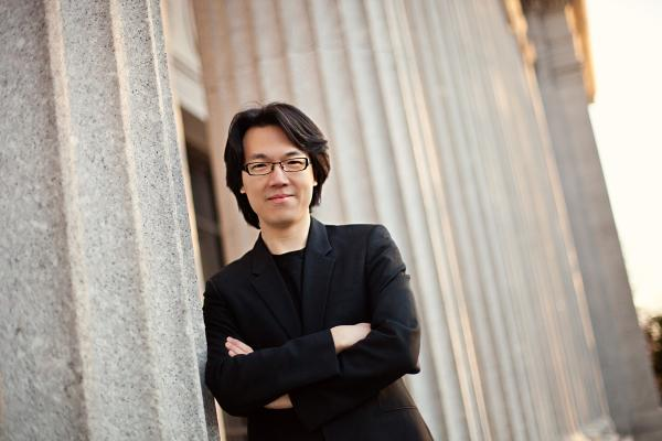 Dr. James Han, Conductor