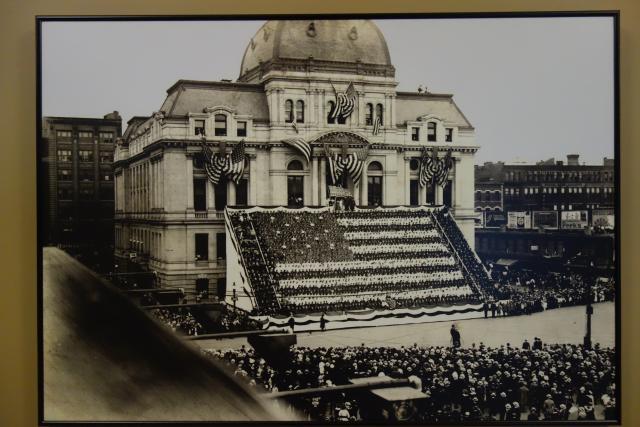 City Hall Photograph