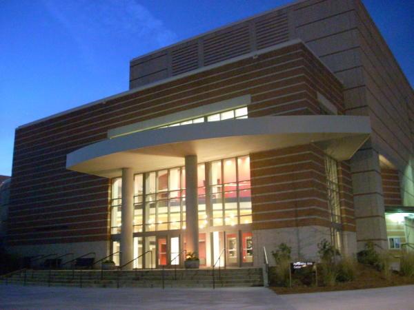 UGA Performing Arts Center