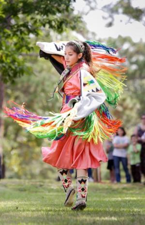 Ocmulgee Indian Celebration