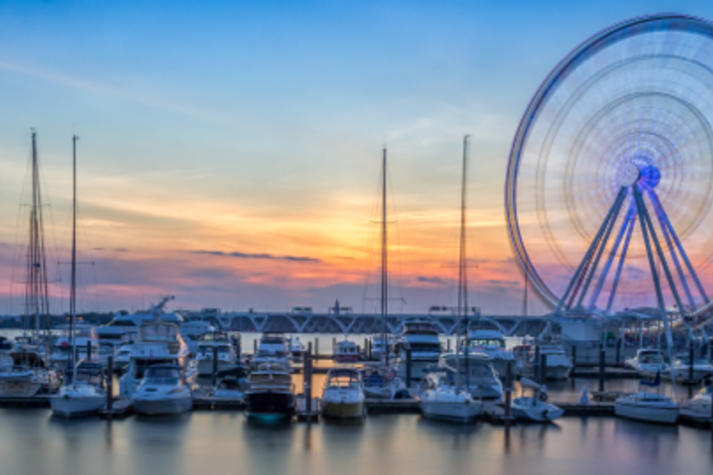 1000  images about National Harbor, Maryland on Pinterest
