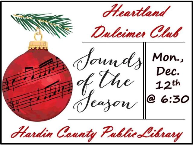 Heartland Dulcimer Club