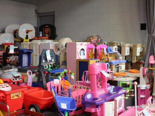 Kentucky Kids Consignment Elizabethtown Fall 2016 Sale