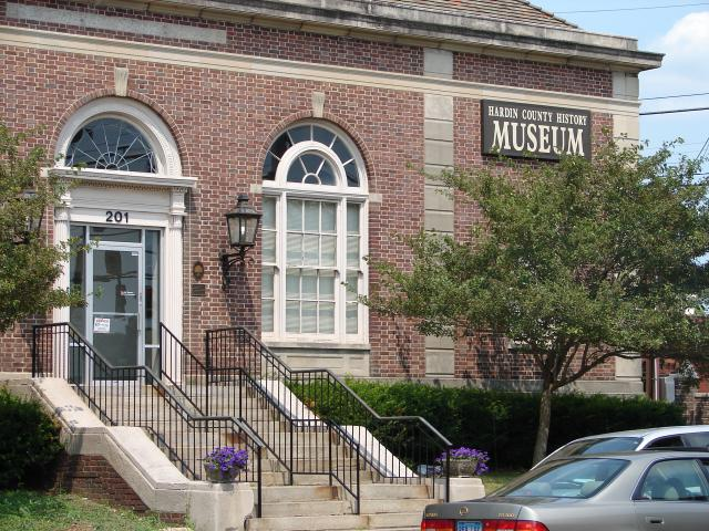 Hardin County History Museum Celebrates Black History Month
