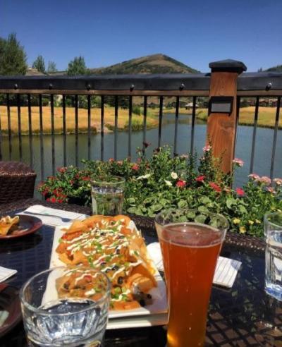 Deer Valley Cafe