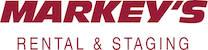 Markey-s-Logo