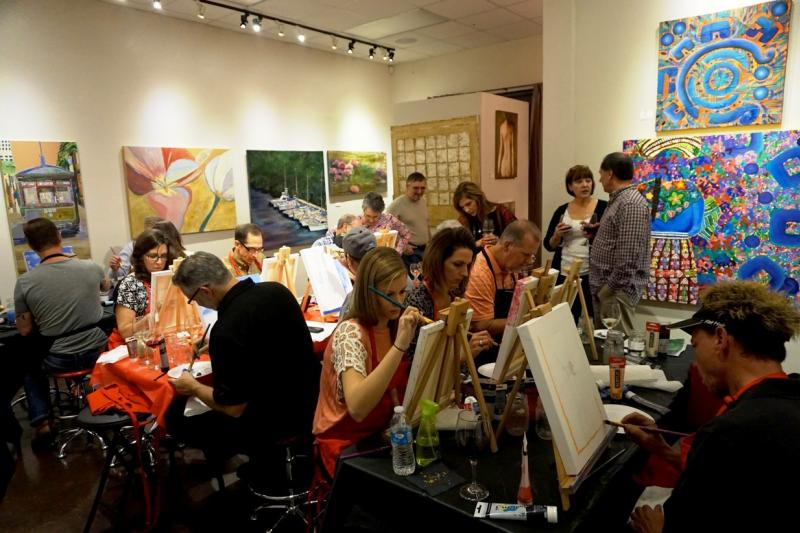 Impastato Art Gallery