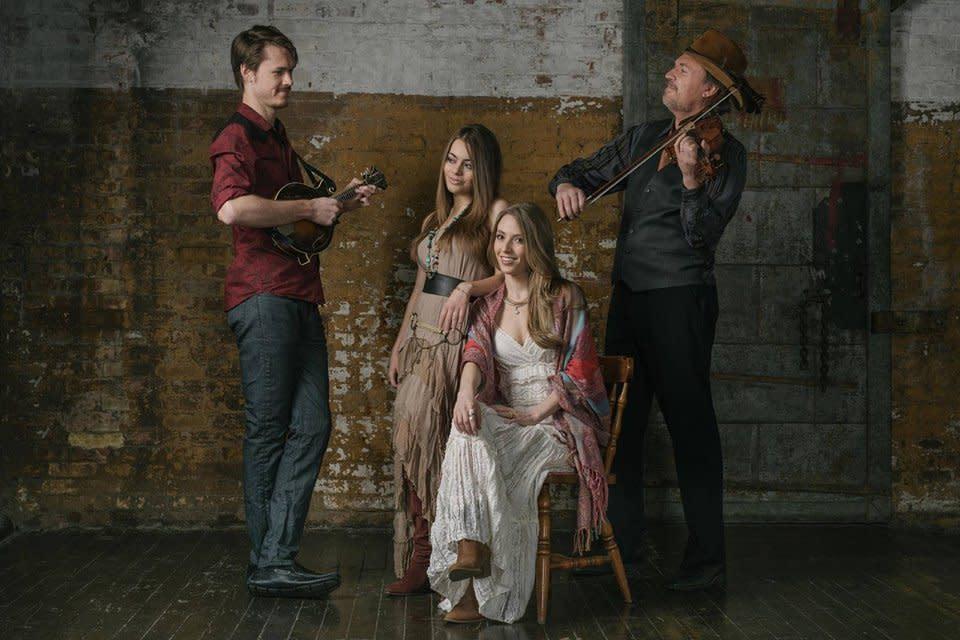O'Connor Family Band