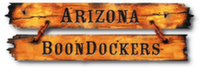 SMMC sponsor Arizona Boondockers