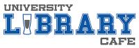 University Library Cafe logo