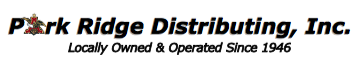 Park Ridge Distributing Logo