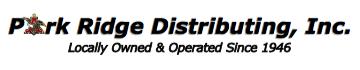 Park Ridge Distributing Logo