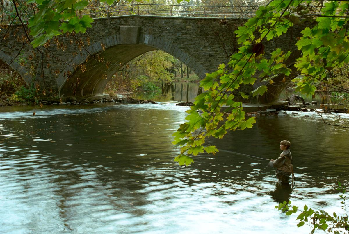 Top 10 fishing locations in cumberland valley pa yellow for Best fishing in pa