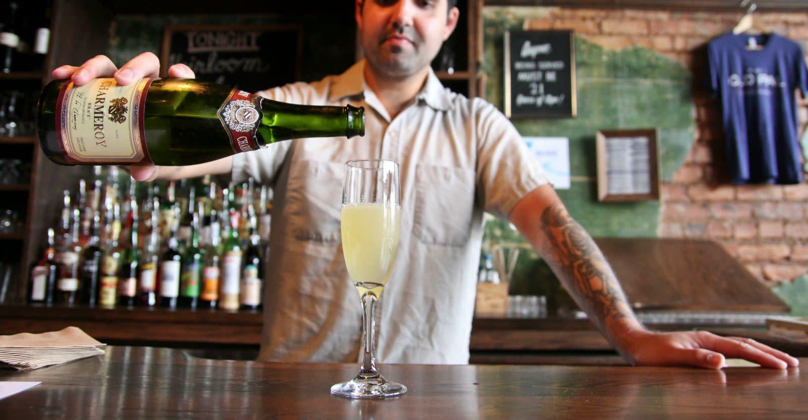 Athens Wine Bar
