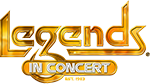 Legends in Concert logo