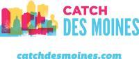 Catch Des Moines Website Logo