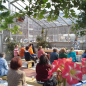 Sandyvale Greenhouse Seminar - Create Living Art - Topiaries, Standards and Bonsai
