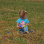 Easter Hayride & Egg Hunt