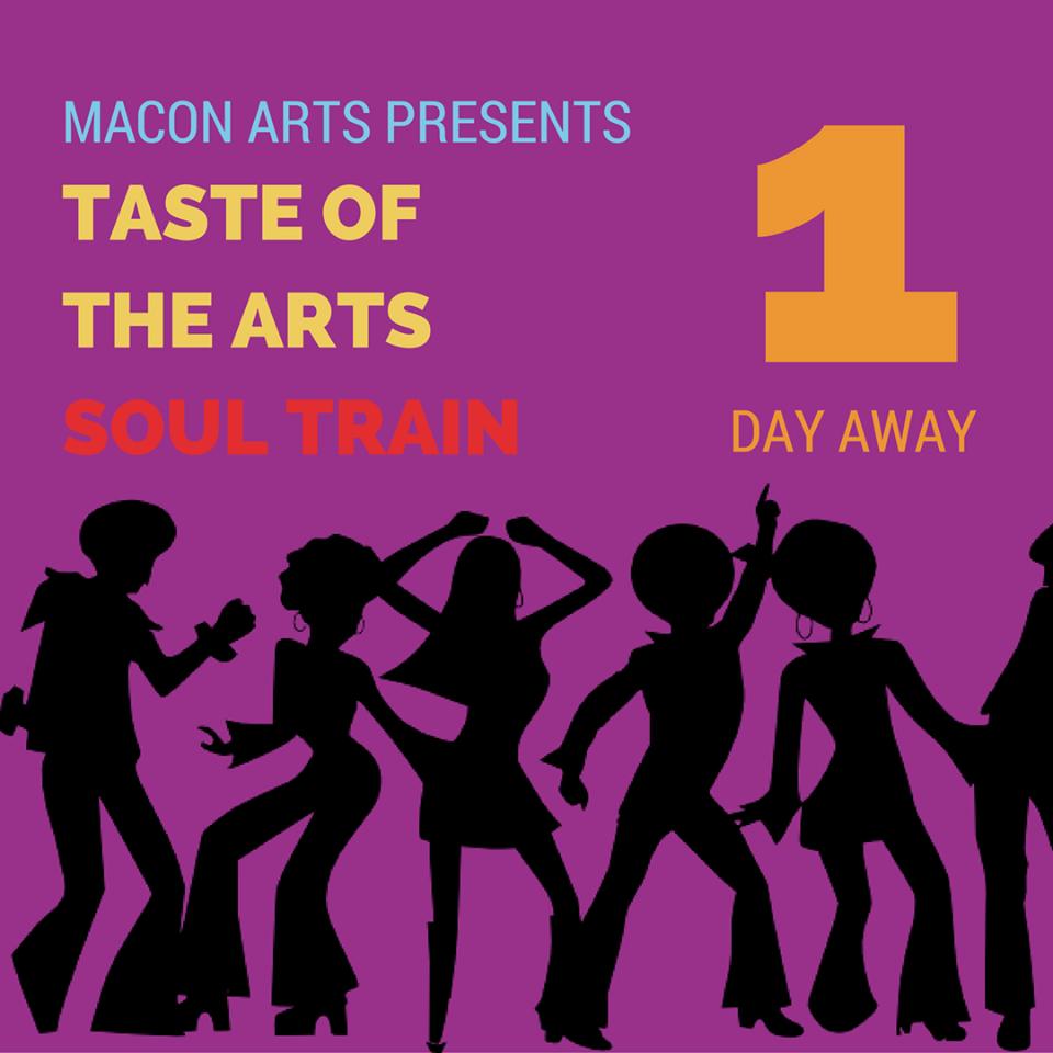 Taste of the Arts 2016