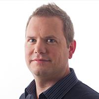 Todd Labeau :: Speaker for Partner Event 2016