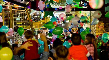 Grand Rapids Children's Museum NYE