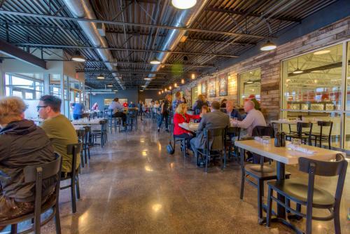 Vander Mill Cider in Grand Rapids