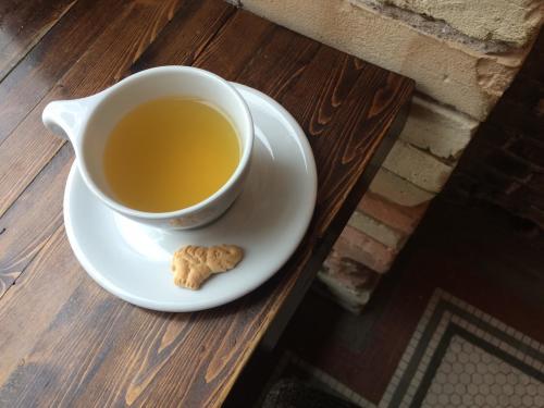 Lantern Coffee Malabar Tea