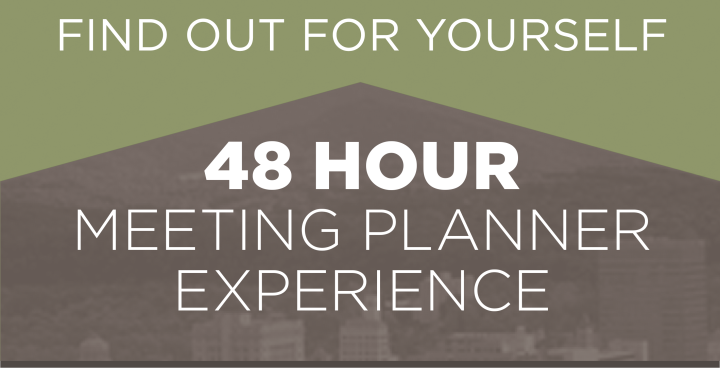 48-Hour Meeting Planner Experience