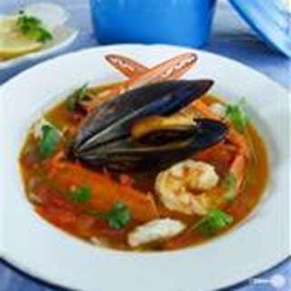 The Fisherman's Stew Bouillabaisse to Cioppino