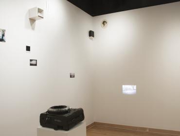 Artist's Talk: Jason Lazarus