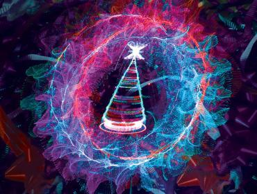 Holiday Laser