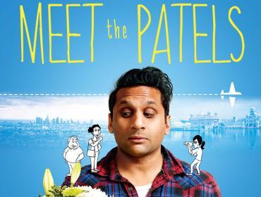 Indie Lens Pop-Up Presents: Meet the Patels
