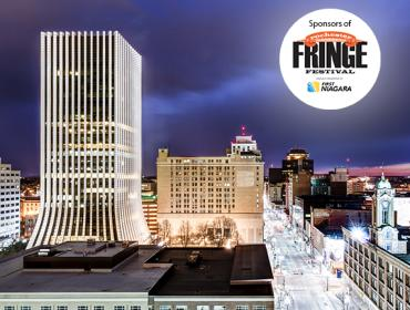 Over the Edge: A Birds Eye View of Fringe