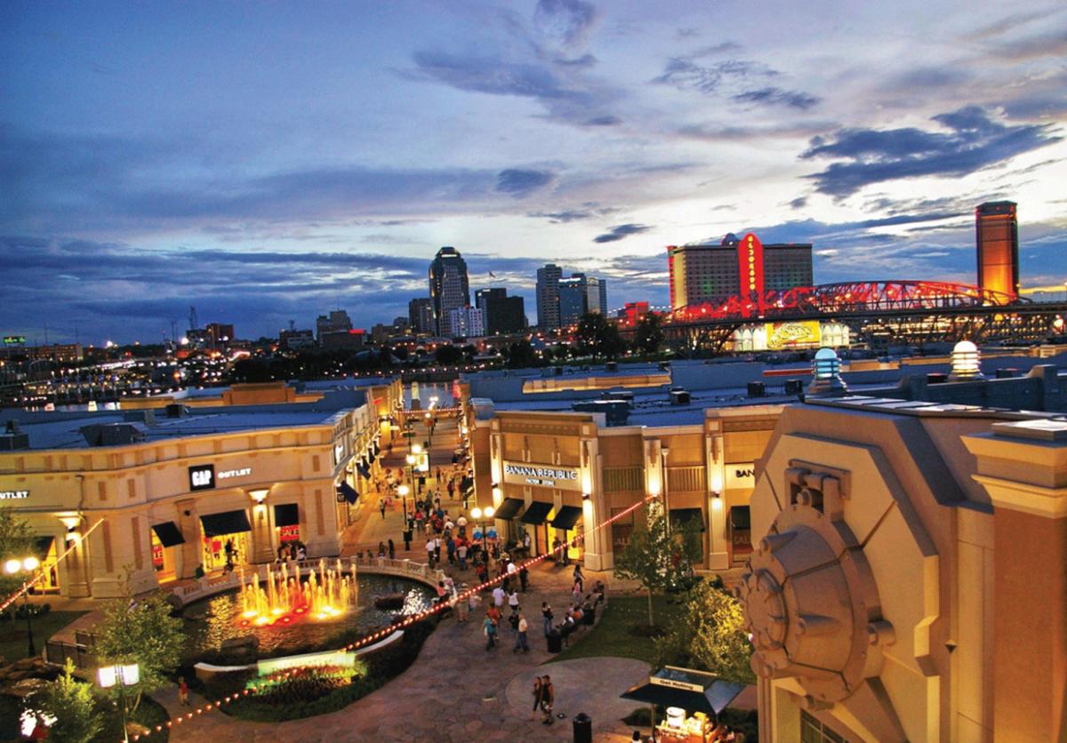 Casino hotel bossier city la
