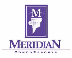 Meridian CondoResorts Logo