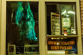 Coupon Chattanooga Ghost Tours