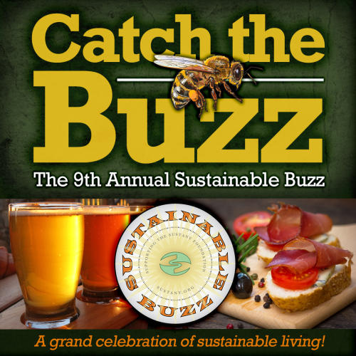 9th Annual Sustainable Buzz