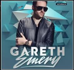 DJ Gareth Emery