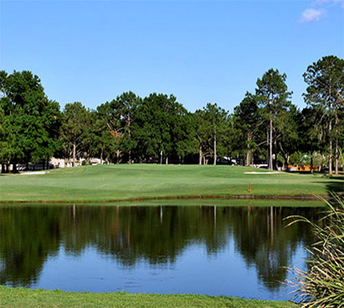 Win up to 8 FREE Rounds of Golf or a FREE 3 Month Membership with Referral at Pebble Creek Golf Club