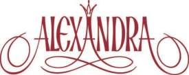 Alexandra logo
