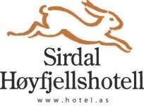 Logo Sirdal Høyfjellshotell