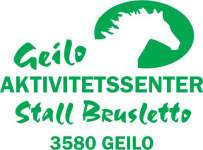Geilo Aktiovitetssenter logo