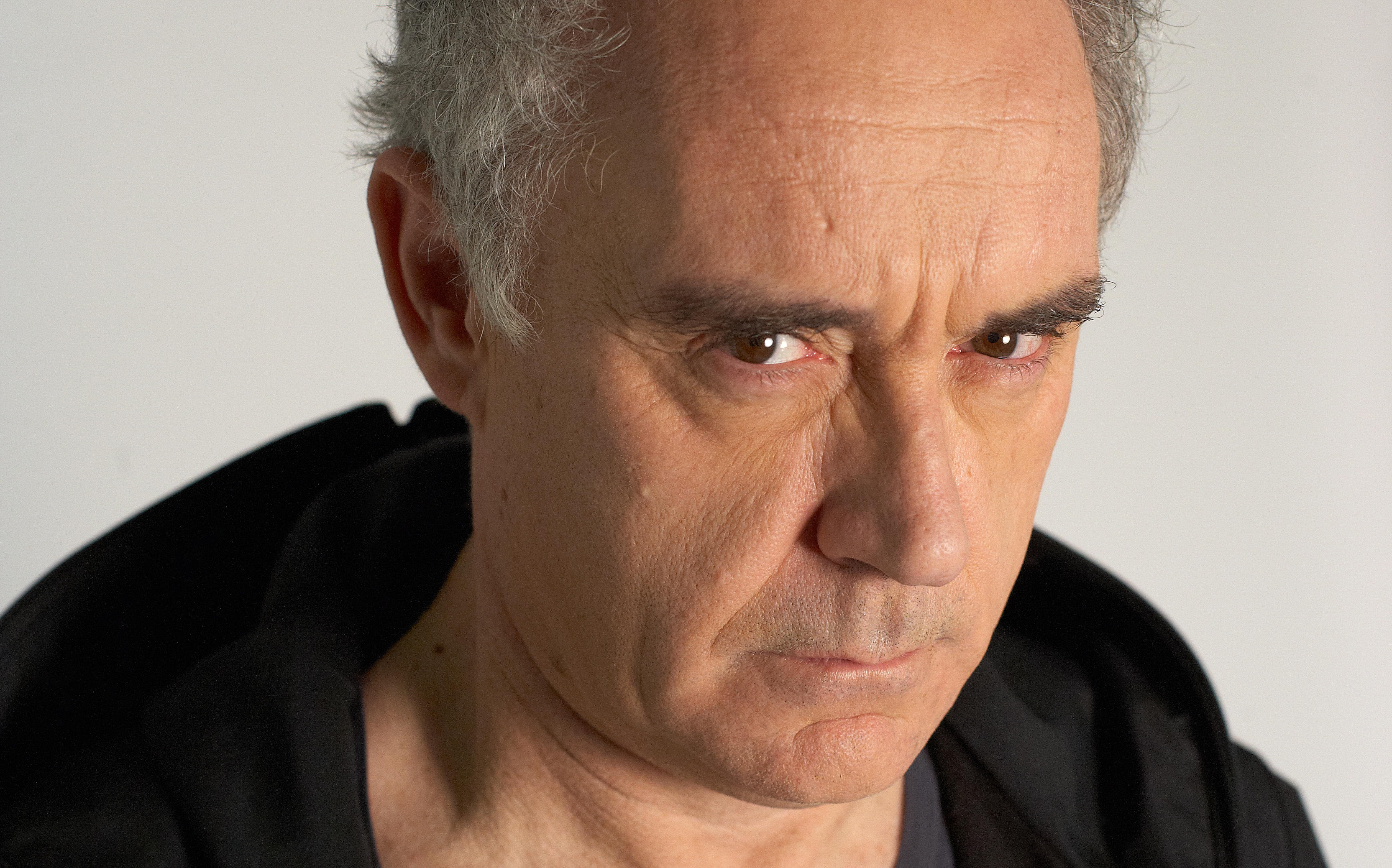 Ferran Adria: The Invention of Food