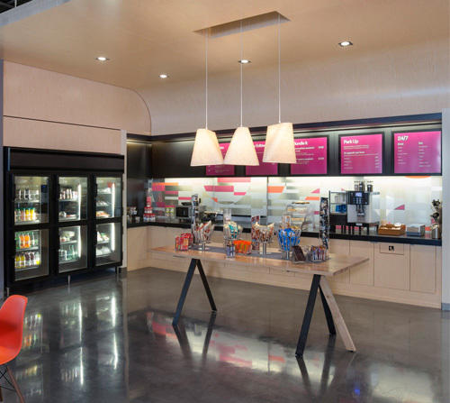 Aloft Tampa Downtown - 15% Off Best Available Rate
