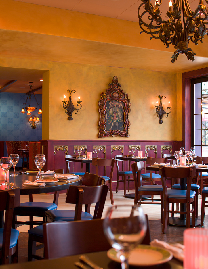 Solea Restaurant & Tapas Bar
