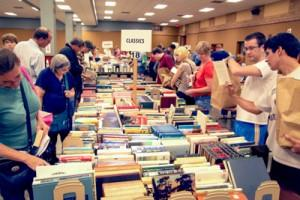 Friends of the Library Sale