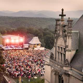 Biltmore Announces 2014 Concert Series